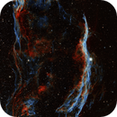 Western Veil with Optolong L-extreme - First Attempt,                                Rob Calfee