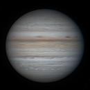 Jupiter 2021-07-24,                                Greg Harp