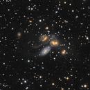 Stephan's Quintet,                                sunlover