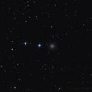 NGC 2419 - the Intergalactic Wanderer,                                Serge Caballero