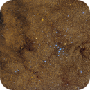 M7 - Ptolemy Cluster,                                Frank