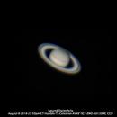 Saturn,                                Darien Perla