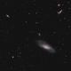 M 106 LRGB,                                Paul Muskee
