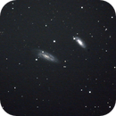 Grus Triplet NGC 7582/7590/7599 ,                                glend