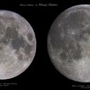 mini-Moon and maxi-Moon,                                Dzmitry Kananovich