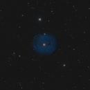LoTr5 - Planetary Nebula in Coma Berenices,                                Fabian Rodriguez Frustaglia