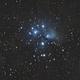 Pleiades,                                Dcox17