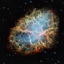 M1 (Crab Nebula),                                Tim Jardine