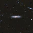 NGC4216,                                Antanas Paulauskas