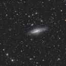 NGC7331,                                Gkar