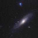 Andromeda,                                livllov