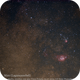 Milky Way in Cepheus,                                Ulli_K