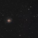 M101,                                Carsten Eckhardt