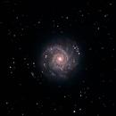 M74,                                Richard Kelley