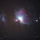 M42 Stack ,                                nzben