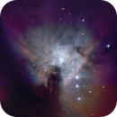Inside Orion,                                jolind
