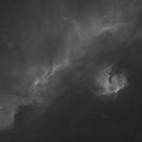 IC2177 Seagull Nebula Starless,                                Matthieu Martin