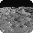 South pole of The Moon (Clavius, Moretus),                                Łukasz Sujka