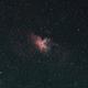 M16 - The Eagle Nebula,                                Greg Dyer