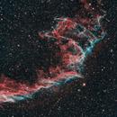 NGC6992,                                Flo Nîmes