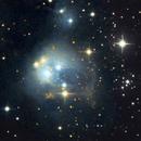 NGC 7129 - crop,                                Gotthard Stuhm