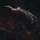 West Veil Nebula,                                Dan Vranic