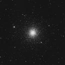 Messier 3 / M3 / NGC5272,                                sobieski