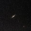 M31 - Andromeda Galaxy,                                guvenozkan