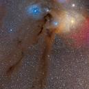 Rho 2 Panel - Deep Sky West Remote Observatory,                                Deep Sky West (Lloyd)