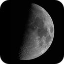 Moon waxing,                                rkayakr