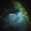 NGC281,                                AstroGeek