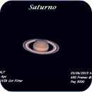 Saturn better seeing,                                Marco Magon