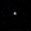 NGC 6781,                                Dave Venne