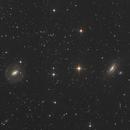 NGC5101 and NGC5078,                                weathermon