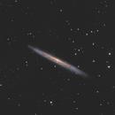NGC5907,                                MakikoSugimura