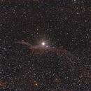 NGC6960 Western Veil,                                Richard Cardoe