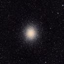 Omega Centauri,                                Bruno Yporti