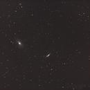 M81 & M82,                                Corey Sleve