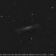 NGC 3628,                                Carsten Moos