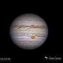 Jupiter 6/18/2018,                                Damien Cannane