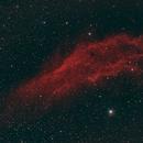 NGC 1499 California Nebula,                                herwig_p