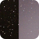 Homemade Light Pollution Removal Filter comparison (M27),                                Dylan Woodbrey