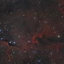 vdB142/ IC1396A,                                Enrico Scheibel