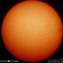 Sunspots! (Sun #12),                                Molly Wakeling