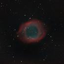Helix Nebula,                                Cesar