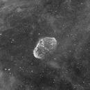 NGC 6888,                                Skorpi79