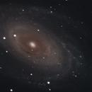 M81,                                Andrew Frasca