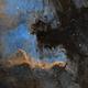 NGC 7000 Cygnus wall,                                James Patterson