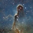 VDB142  IC1396,                                Laurent_HUET