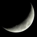 Mond 2018-02-20, Mosaik,                                Bruno